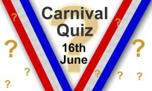 Carnival Quiz