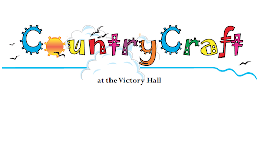 Country Crafts 2013 banner