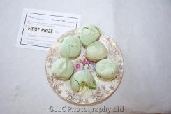 First Prize winning baking. Photo: JLC Photography Ltd.