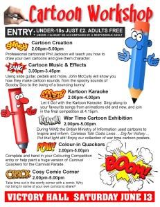 carnival jpegs - Cartoon workshop