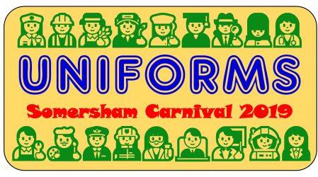 Somersham Carnival 2019