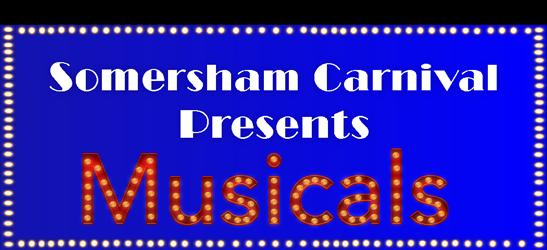 Somersham Carnival 2020
